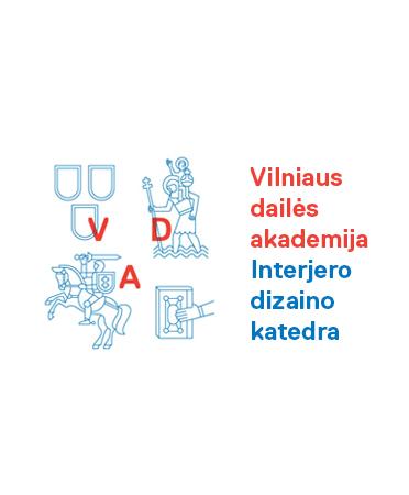 vda_interjero dizaino katedra